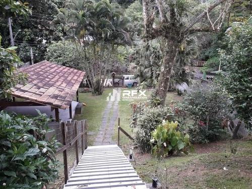 Casa Com 5 Dormitórios À Venda - Vila Progresso, Niterói/rj - Cav21904