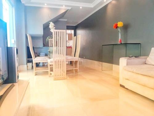 Horto Do Ype 3 Dormitórios 180 M² - Ca00054 - 68531977
