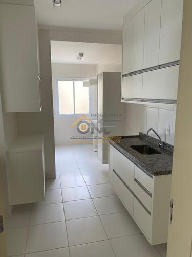 Imagem 1 de 18 de Apartamento - Ap00568 - 69187139