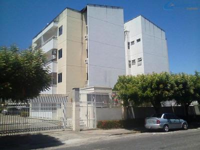 Apartamento Residencial Para Locação, Passaré, Fortaleza. - Ap2742