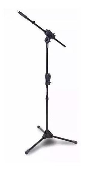 Ibox Smmax Suporte Pedestal Para Microfone