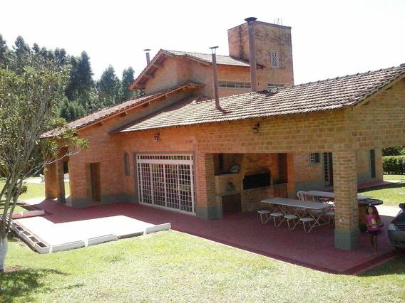 Chácara Residencial À Venda, Campininha, Sorocaba - Ch0300. - Ch0300
