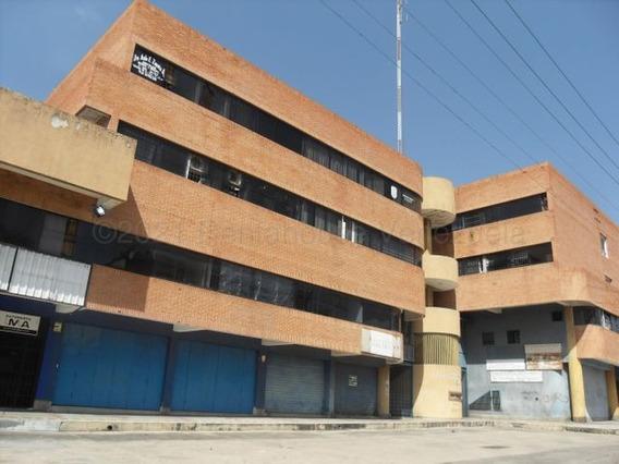 Oficina En Venta Centro De Valencia Carabobo 21-15692 Rahv