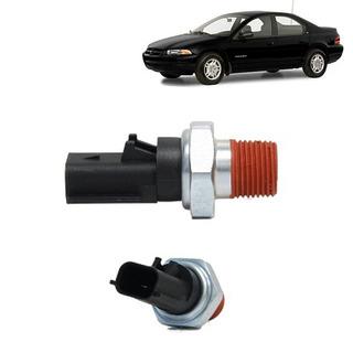 Sensor Interruptor Pressao Oleo Stratus 2.0 / 2.5