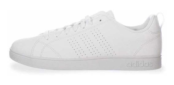 Tenis adidas Advantage Clean Blancos 13 Us (31 Cm)