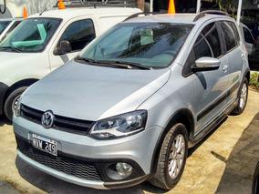 Volkswagen Crossfox Trendline Impecable!!!!!!!!!!
