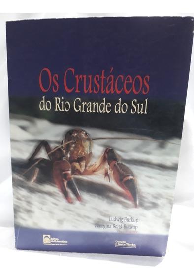 Os Crustáceos No Rio Grande Do Sul