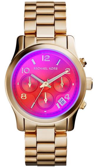 Relógio Michael Kors Runway - Mk5939