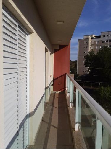Imagem 1 de 12 de Apartamento - Ap00211 - 69546007