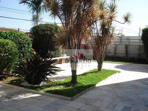 Apartamento Residencial À Venda, Jardim São Paulo, Americana. - Ap0658