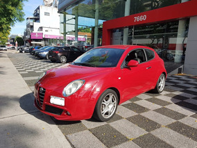 Alfa Romeo Mito 1.4 T Multiair Ddct 6mt Premium Sport