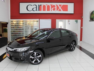 Honda Civic 10 Exl 2.0 155cv, Fxy7431