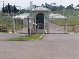 Terreno À Venda, 1000 M² Por R$ 550.300,00 - Jardim Novo Horizonte - Sorocaba/sp - Te0920