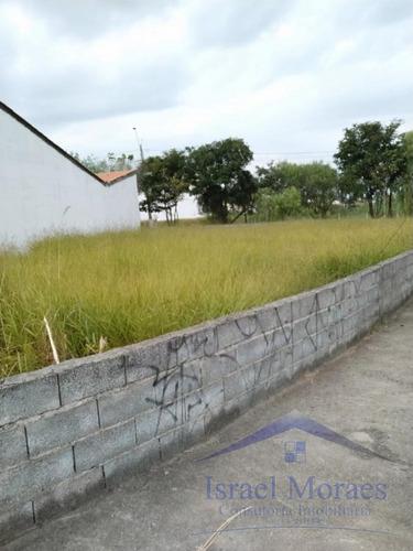 Imagem 1 de 3 de Terreno Urbano Para Venda Em Bragança Paulista, Vista Alegre - 30_1-1900365