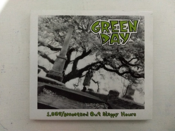 Green Day 1.039/smoothed Out Slappy Hours