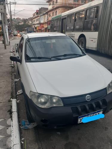 Fiat Strada 2008 1.4 Fire Flex 2p