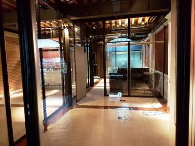 Oficina Alquiler Puerto Madero 126 M2 $ 51000