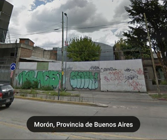 Alquiler Deposito Y Galpón. Cañada De Juan Ruiz, Morón