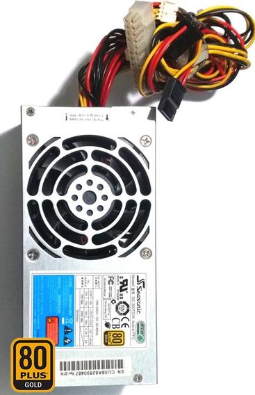Fonte Seasonic Ss-300tgw Active Pfc Dell Positivo Hp