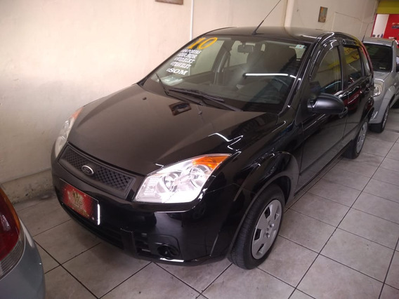 Ford Fiesta 1.0 Fly Flex 5p
