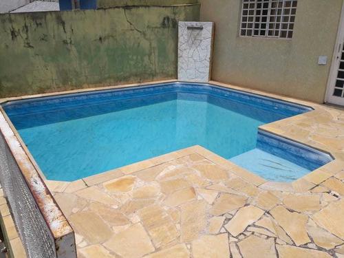 Imagem 1 de 14 de Oportunidade - Casa Aceita Permuta 50% Do Valor Do Imóvel