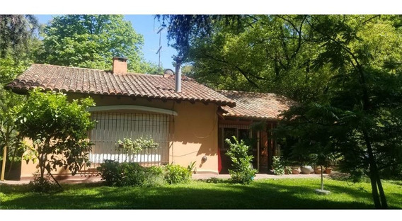 Bonita Casa Quinta, Zona Tranquila. 6.000 M2
