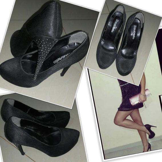 Zapatos De Fiesta Mujer