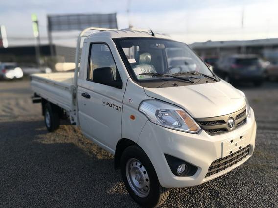 Foton Midi Truck 1.5