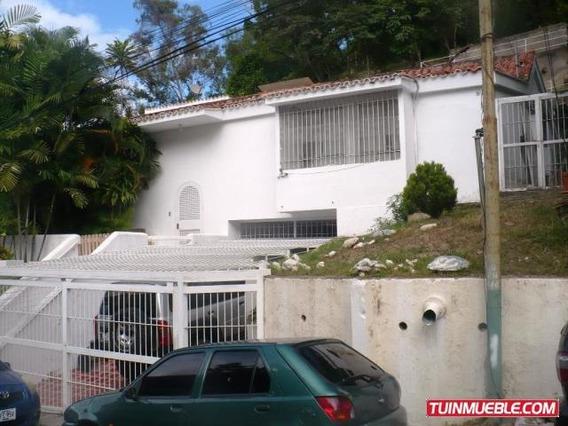 Casas En Venta El Peñon 19-13790