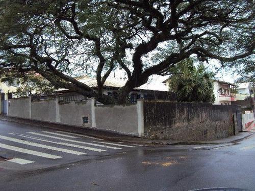 Imagem 1 de 11 de Terreno No Bairro Jardim Atlântico De Esquina - Te0215