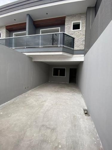 Casa À Venda, 100 M² Por R$ 520.000,00 - Casa Verde Alta - São Paulo/sp - Ca2344