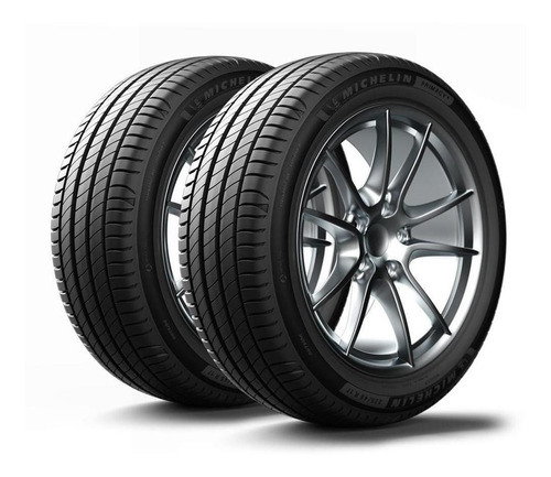 Kit X2 Neumáticos 215/55/18 Michelin Primacy 4 99v