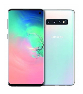 Celular Samsung Galaxy S10 128gb Dual Sim + Sd Card
