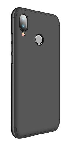 Funda 360 Luxury Huawei P20 / P20 Lite (3 En 1)+ 6 Cuotas