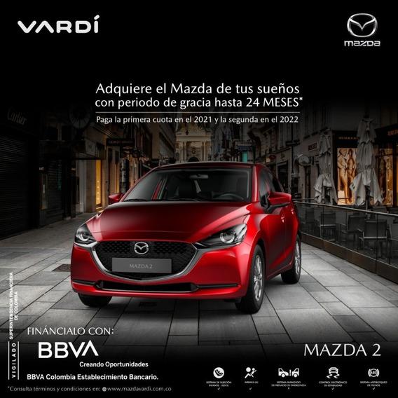 Mazda 2 En Todas Sus Versiones