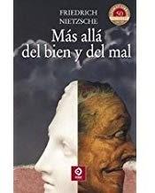 Más Allá Del Bien Y Del Mal - Td, Nietzsche, Edimat