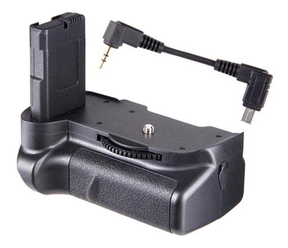 Grip Para Nikon D5300, D5200, D5100