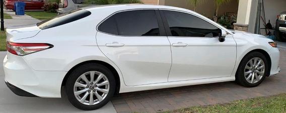 Se Vende Recien Importado Toyota Camry Le 2018 Solo 26mil Km