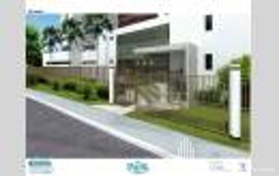 Apartamento Padrão Com 1 Quarto No Edf. Parck Home - Vd1038-v