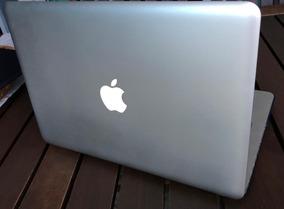 Macbook Pro 2011 13 8gb Ram 500gb Ssd