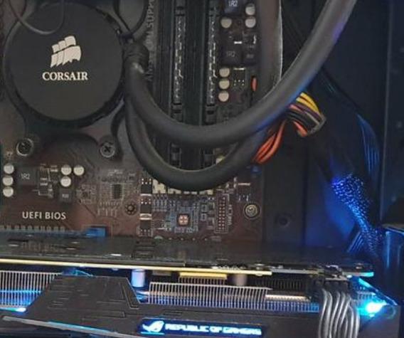 Pc Gamer Fx 8350 Octa-core