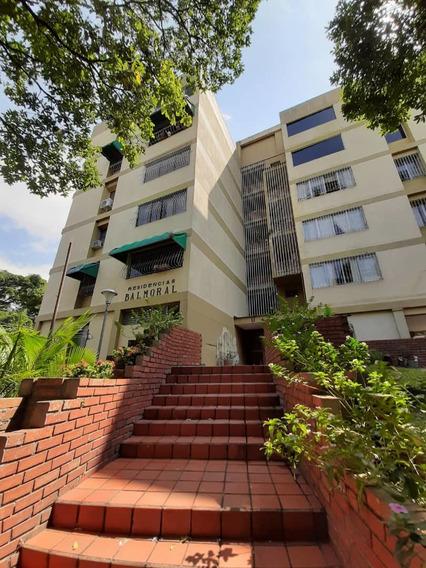 Apartamento En Alquiler Residencias Balmoral