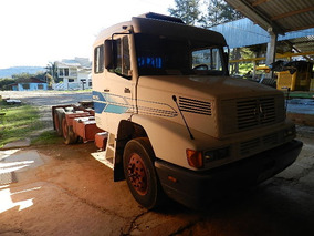 Mb 1935 6x2 1996 Top Brake