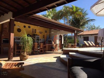 Ref 3794- Linda Casa Litoral Norte (boraceia) - Cond. Fechado - 3794