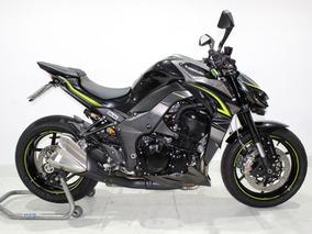 Kawasaki Z 1000 R Abs 2018 Preto