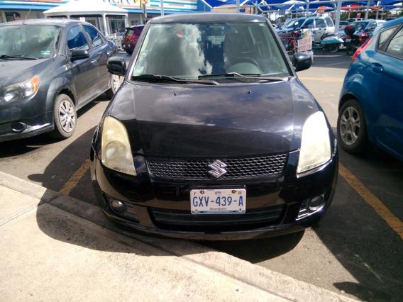 Swift Suzuki 2009