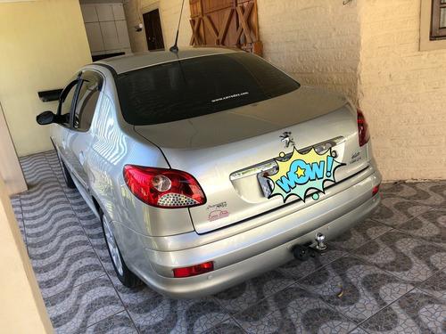 Imagem 1 de 9 de Peugeot 207 2012 1.6 16v Xs Flex Aut. 5p