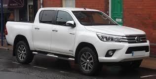 Toyota Plan Hilux 4x2 D/c Dx 2.4 Tdi 6 M/t