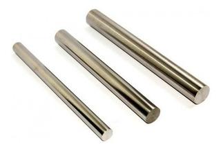 Bits De Metal Duro K10 Bastão Redondo 4 X 100 Mm