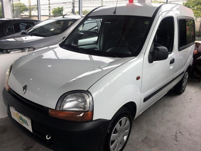 Kangoo 1.0 Rn 8v Gasolina 4p Manual